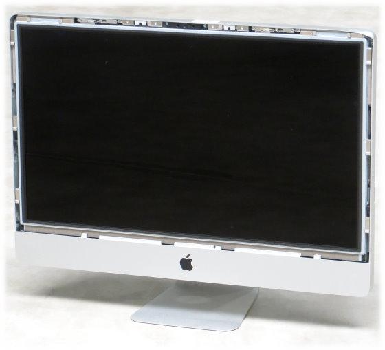 "Apple iMac 27"" 11,3 Core 2 Duo E7600 @ 3,06GHz 4GB DVD±RW B- Ware (Late 2009)"