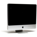 "24"" Apple iMac 9,1 C2D E8135 2,66GHz ohne RAM/HDD (Early 2009) defekt ohne Funktion"