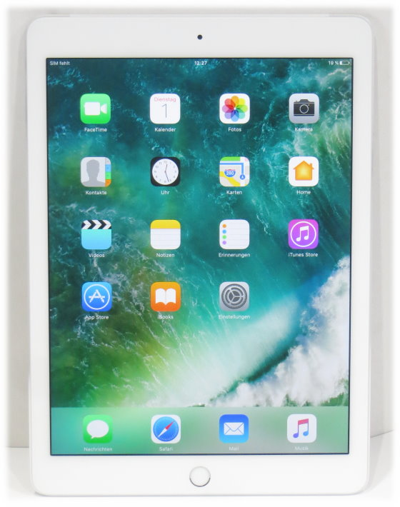 apple ipad air 2 gen 64gb wi fi cellular lte tablet pc. Black Bedroom Furniture Sets. Home Design Ideas