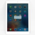 """Apple iPad Air WLAN WiFi only 16GB 9,7"""" Tablet PC weiß-silber"""