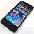 Apple iPhone 4 schwarz 32GB Glasbruch C- Ware (Apple ID gesperrt - iCloud locked)