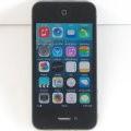 Apple iPhone 4 schwarz 32GB altes iOS 4.3.5 ohne SIMlock ohne Ladegerät