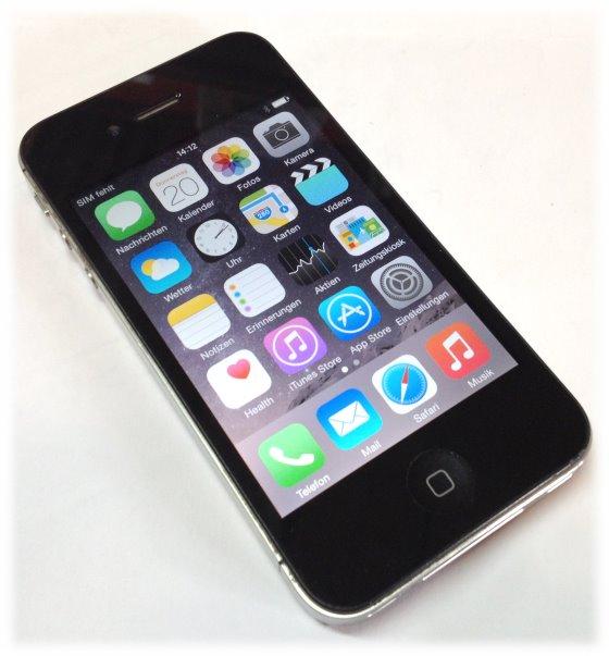 Iphone C Grobe