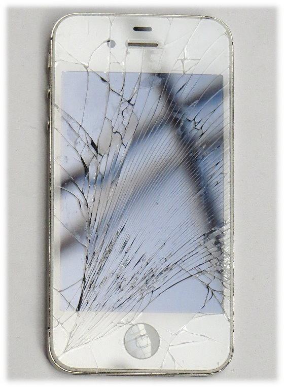 Sim Karte Nicht Erkannt.Apple Iphone 4s Weiß 16gb Smartphone Glasbruch Sim Karte Wird Nicht