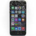 Apple iPhone 5 schwarz 16GB Smartphone C- Ware