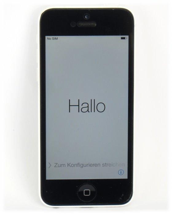 Iphone  Gps Defekt