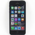 Apple iPhone 5 schwarz 16GB Smartphone B- Ware