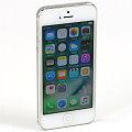 "Apple iPhone 5 weiß-silber 32GB 4"" Retina Display Smartphone ohne SIMlock"
