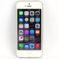 Apple iPhone 5 weiß-silber 32GB Smartphone SIMlock-frei B-Ware