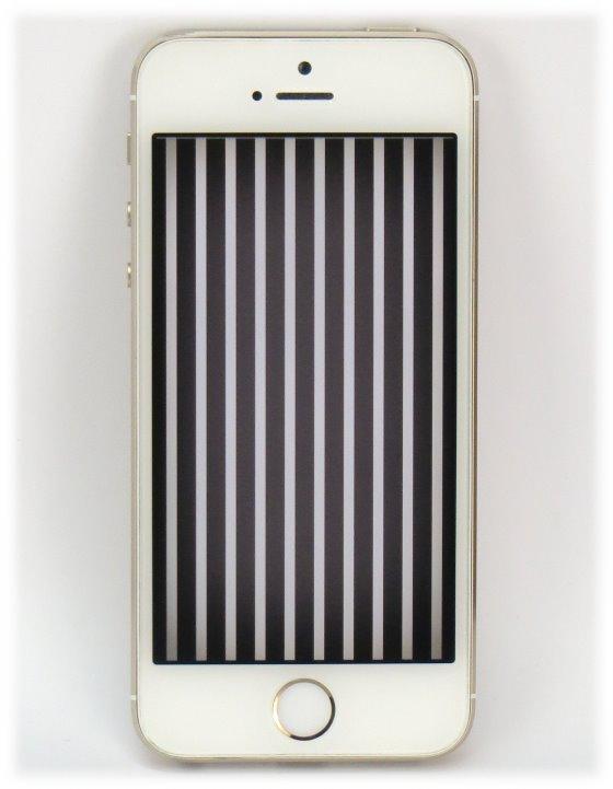 apple iphone 5s wei 16gb smartphone defekt keine funktion sonstige 10039238. Black Bedroom Furniture Sets. Home Design Ideas