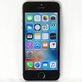 Apple iPhone SE schwarz 64GB Smartphone SIMlock-frei