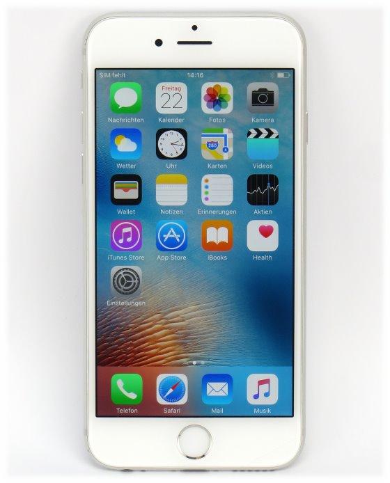 iphone 6 weiß 16gb neu