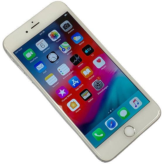 Apple iPhone 6 Plus Bildfehler B-Ware 128GB weiß Smartphone ohne SIMlock