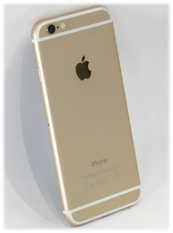 apple iphone 6 64gb gold defekt keine funktion touchscreen wackelkontakt ebay. Black Bedroom Furniture Sets. Home Design Ideas