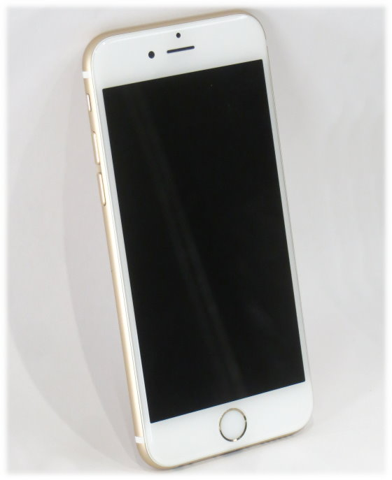 apple iphone 6 64gb gold smartphone defekt keine funktion touchscreen wackelkontakt handy. Black Bedroom Furniture Sets. Home Design Ideas