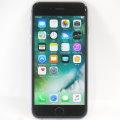 Apple iPhone 6 schwarz-silber 64GB Smartphone ohne Ladegerät (WLAN defekt)