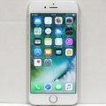 Apple iPhone 6 weiß-silber 64GB ohne Simlock B-Ware