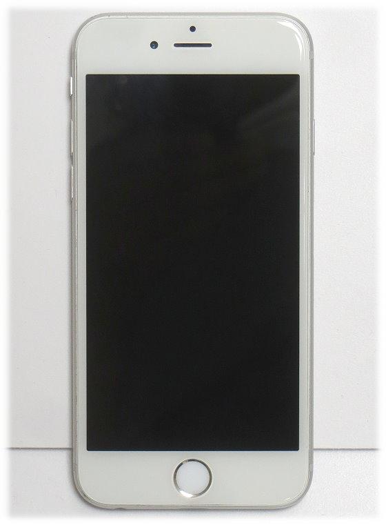 "Apple iPhone 6S weiß-silber 64GB Smartphone 4,7"" SIMlock-frei"