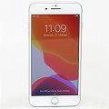 """Apple iPhone 7 Plus Kratzer B-Ware 128GB weiß-silber Smartphone 5,5"""" ohne SIMlock"""