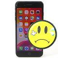 Apple iPhone 7 Plus C- Ware Glasbruch schwarz 256GB Smartphone ohne Ladegerät