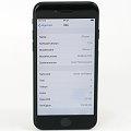 Apple iPhone 7 C- Ware (Homebutton defekt) 32GB schwarz Smartphone ohne Ladegerät