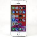 """Apple iPhone SE B-Ware Kratzer 128GB weiß-silber 4"""" Smartphone ohne SIMlocK"""