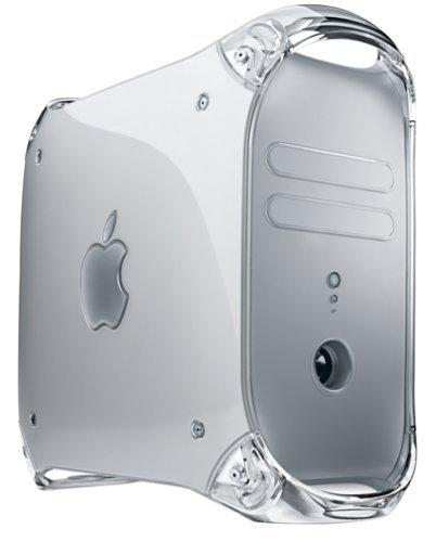 Apple Power Mac G4 800MHz 512MB 40GB DVD ATI Radeon 7500 B-Ware