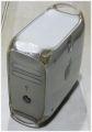 Apple Power Mac G4 733MHz 128MB GeForce 2MX (Netzteil defekt) für Bastler