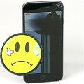 Apple iPhone 6 16GB C- Ware Apple ID gesperrt / iCloud-Sperre Displaybruch o.NT