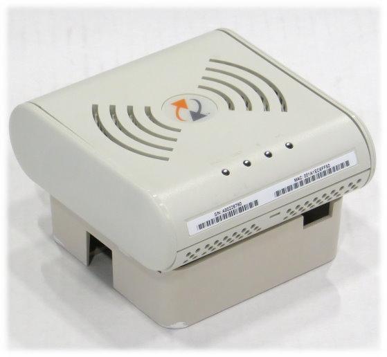 Aruba AP-65 Wireless Access Point WLAN 802.11a/b/g PoE WiFi 54 Mbit