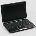 Asus EEE PC 1000H Atom N270 @ 1,6GHz 1GB Webcam 60GB (o.NT, Akku def.) norw.