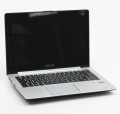 Asus VivoBook S400CA Core i3 3217U 1,8GHz 8GB 500GB Webcam Touchdisplay dänisch