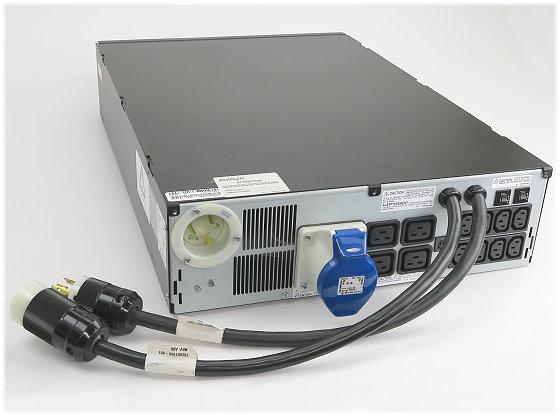Avaya PW9125 PPDM 6K PowerPass Distribution Module PDU