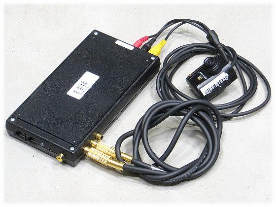 Avistar Video Network Interface 200 mit Kamera APC200 & Kabel
