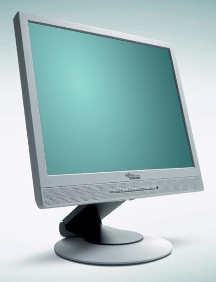 """17"""" TFT LCD Fujitsu Siemens B17-2 8ms Speaker DVI-D"""