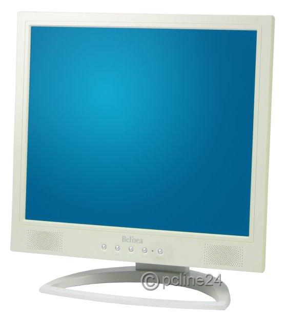 "19"" TFT LCD Belinea 10 19 05 (11 19 09) MVA 1280 x 1024 Monitor"