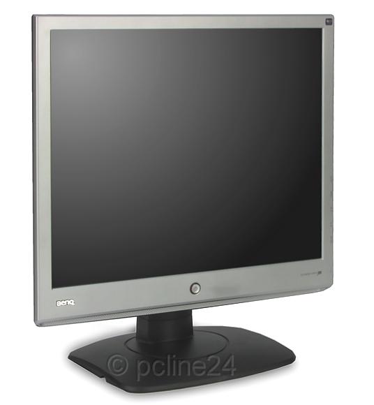 """19"""" BenQ E910T 1280 x 1024 TFT Monitor VGA DVD"""