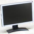 "24"" TFT LCD BenQ FP241W P-MVA 1920x1200 Pivot Monitor HDMI Component USB B-Ware"