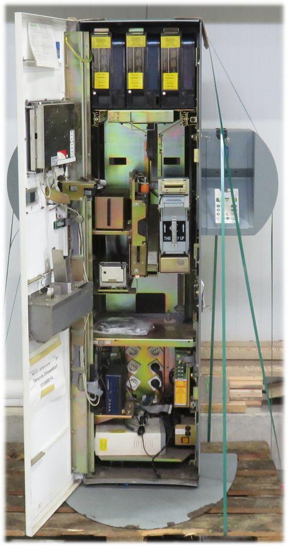 Bergmann Automaten