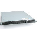"Buffalo TeraStation WS5400RSR2 Data Storage 8TB (4x 2TB) 19"" NAS"