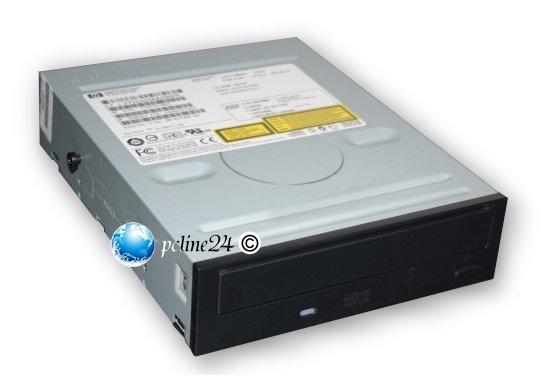 Diverse CD-ROM IDE 40fach schwarz A-Ware