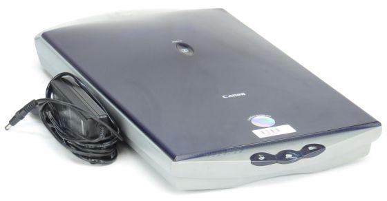 Canon Canoscan D1250 U2F Flachbettscanner Scanner B-Ware