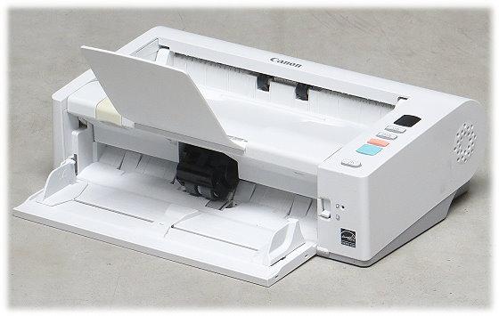 Canon DR-M140 Scanner Dokumentenscanner Duplex bis zu 80ppm / 40ppm