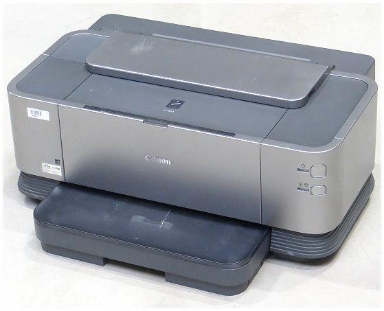 Canon PIXMA iX7000 DIN A3+ Tintenstrahldrucker Kratzer ohne Tinten B- Ware