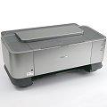 Canon PIXMA iX7000 DIN A3+ Tintenstrahldrucker ohne Papierfach/Netzteil defekt