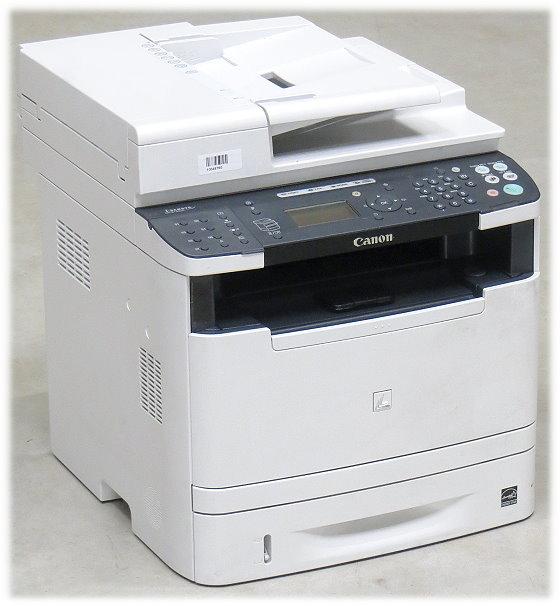 canon i sensys mf6140dn all in one fax kopierer scanner. Black Bedroom Furniture Sets. Home Design Ideas