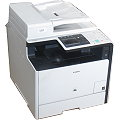 Canon i-Sensys MF8550Cdn FAX Farb-Kopierer Scanner Farblaserdrucker defekt