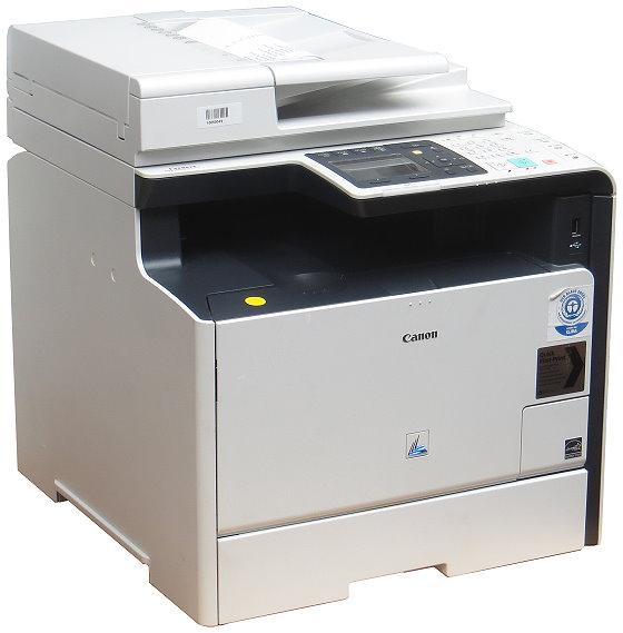 canon i sensys mf8580cdw all in one farblaserdrucker fax. Black Bedroom Furniture Sets. Home Design Ideas