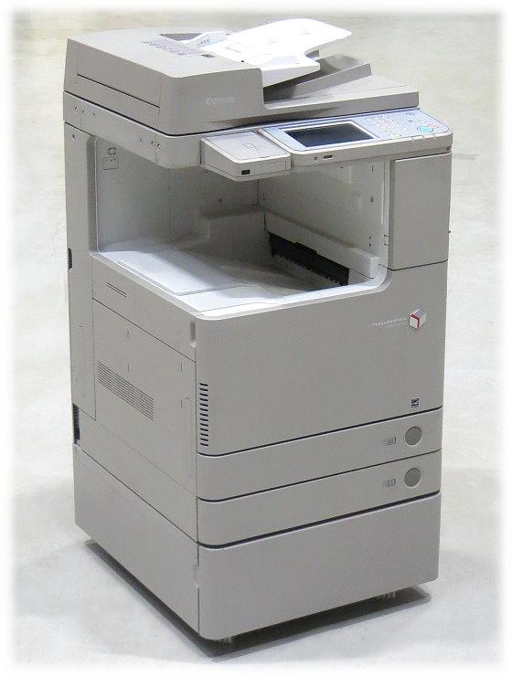 Canon iR-ADV C2225i DIN A3 Kopierer Scanner Farblaserdrucker 141.500 Seiten