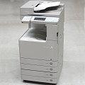 Canon iR-ADV C2225i DIN A3 Kopierer Scanner Farblaserdrucker 76.450 Seiten